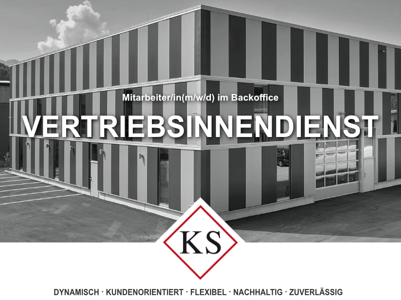 KNEISSLSENN JOB V02 Teaser Internal Sales