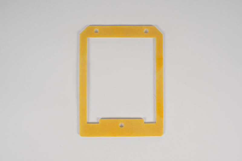 Moulding Self-adhesive Fibreglass Products Stampings Mouldings Seals KS Kneissl Senn Technologie GmbH 7