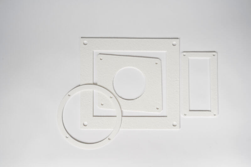 Products Stamped parts Moulded parts Seals KS Kneissl Senn Technologie GmbH 2